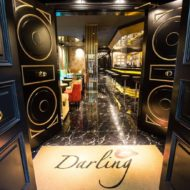 bar darling barcelona