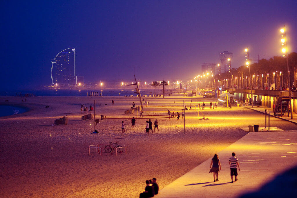 Things to do in Barcelona Nightlife
