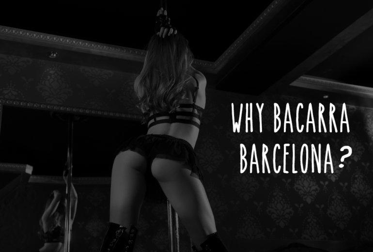 Bacarra Barcelona